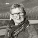 Catherine Salhorgne - présidente de la Coopérative de Fleury la Rivière